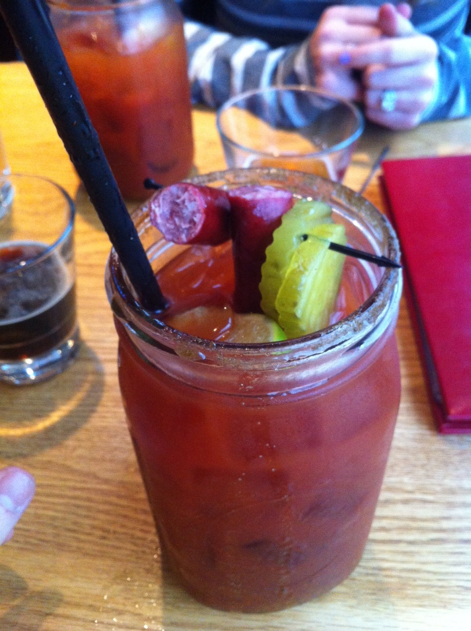 where is the best bloody mary in the twin cities ...